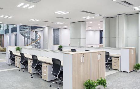 ערן פולק מסביר על ההשפעה של עיצוב ואבזור המשרד להצלחת העסק