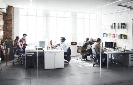 איך לעצב את המשרד – יעילות תפקודית