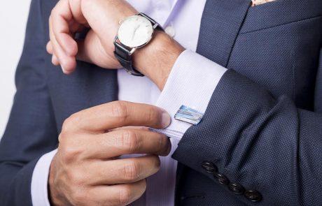 קוד לבוש רשמי לעבודה