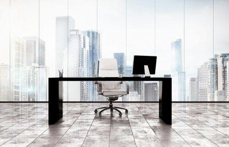 איך לבחור שולחן מנהלים
